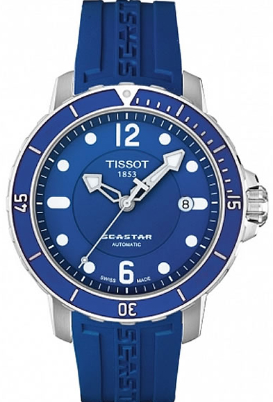 Часы наручные женские Tissot в Бронницах. Дорогие часы