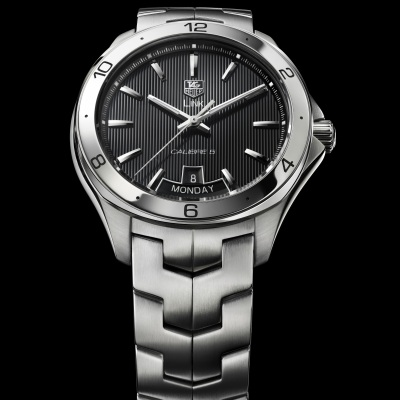 часы Link Automatic Watch Calibre 5