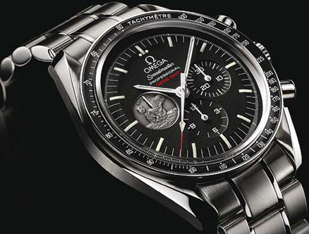 хронограф Omega Speedmaster Professional Apollo 13
