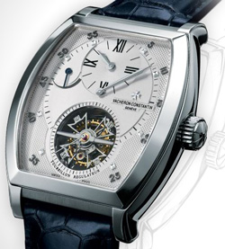 часы Vacheron Constantin Malte Regulator Tourbillon