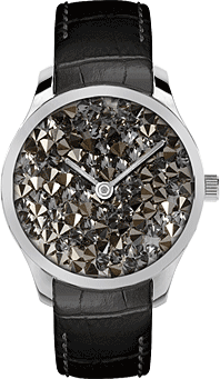 часы Jacques Lemans Rocky Stone Swarovski exclusive