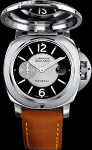 часы Special Edition 2007 Luminor Sealand for Purdey