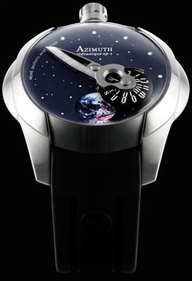 часы Azimuth Spaceship (2010 model)