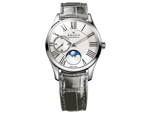 часы Zenith Heritage Ultra Thin Lady Moonphase