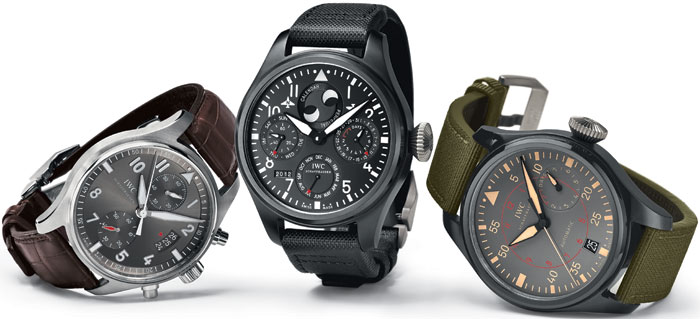 часы Pilot's Watches