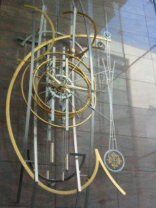 часы Казеса