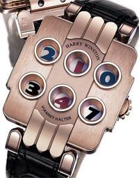 часы Opus III