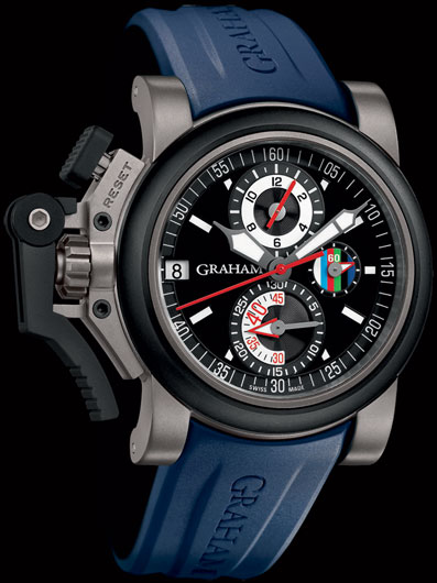 часы Chronofighter Oversize Referee (Ref. 2OVKT.B36A)