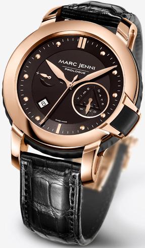 часы Marc Jenni