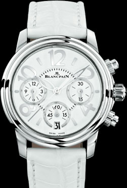 ���� Blancpain Women Flyback Chronograph