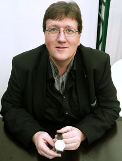 Беат Халдиман