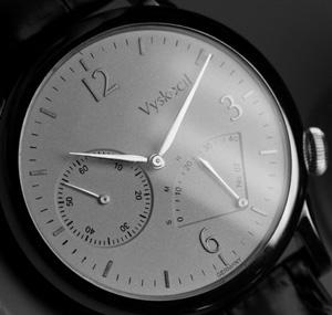 часы Volker Vyskocil