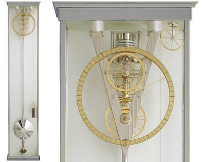 часы Филиппа Вурца
