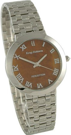 часы Dress Watches Perception Tiger Eye  Ref. 261135KM