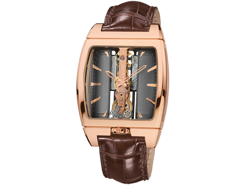 часы Corum Golden Bridge Automatic (ref. 313.150.55/0001 FKO2)