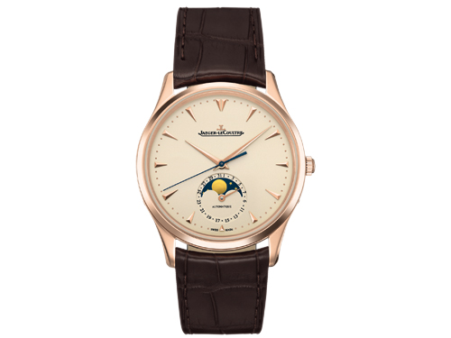���� Jaeger-LeCoultre Master Ultra Thin Moon 39