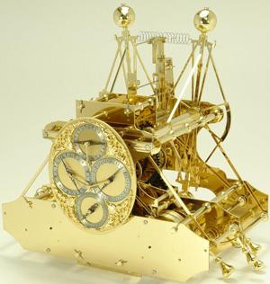 часы Sinclair Harding H1