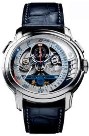 ���� Millenary MC 12 Tourbillon Chronograph