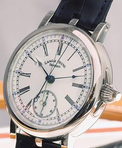 часы Lang & Heyne
