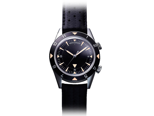 часы Jaeger-LeCoultre Memovox Tribute to Deep Sea
