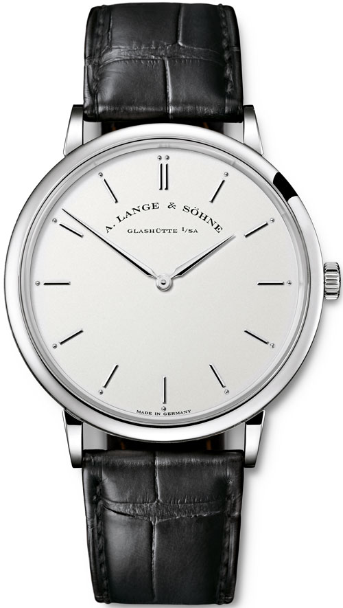 часы SAXONIA THIN