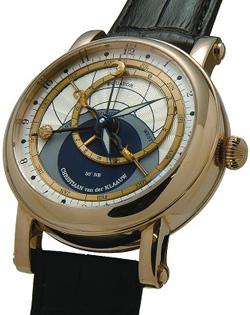 часы Christiaan van der Klaauw Astrolabium 2000