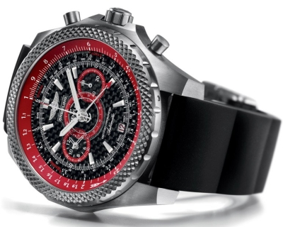 Supersports - ISR новые часы Breitling for Bentley