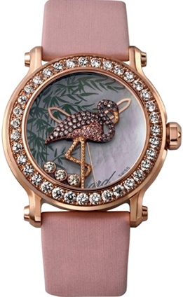 часы Chopard Animal World