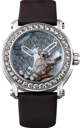 часы Chopard Animal World Koala