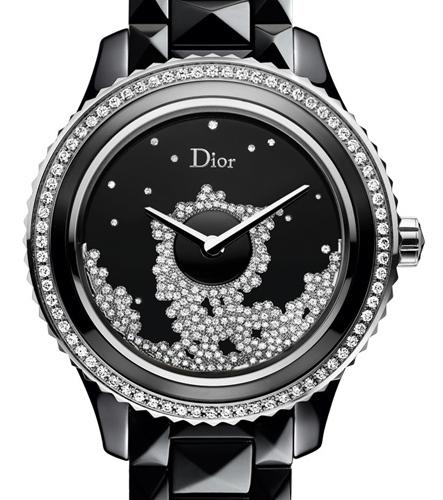 006af8b6e50b Часы VIII Grand Bal от Dior с новым узором