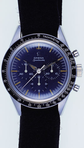 часы Speedmaster «First Omega in Space» 1962