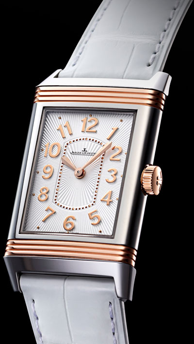 часы Grande Reverso Lady Ultra Thin