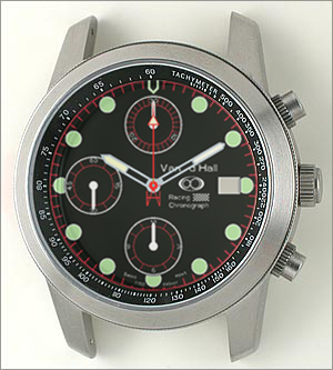 часы Van d' Hall Chronograph