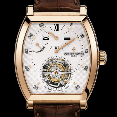 часы Malte Tourbillon Regulator (ref. 30080/000P-9357)