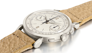 Lot 141, Patek Philippe Reference 1579