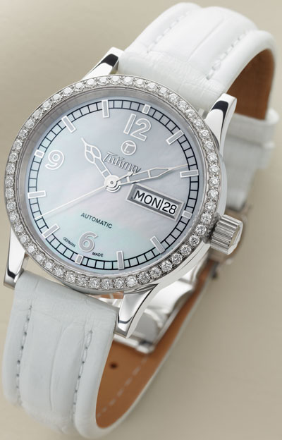 часы Grand Classic Ladies (Ref. 610-21)