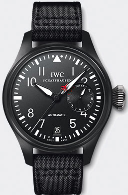 часы Big Pilot's Watch TOP GUN (Ref. IW501901)