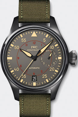 часы Big Pilot's Watch TOP GUN Miramar