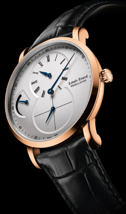 ���� Excellence Regulator Power Reserve Ref. 54 230 OR 01