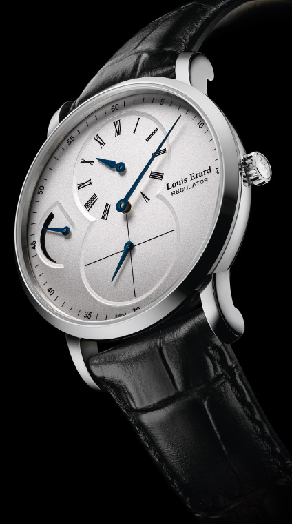 ���� Excellence Regulator Power Reserve Ref. 54 230 AA 01