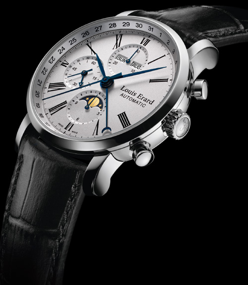 ���� Excellence Moon Phase 24-hour Ref. 80 231 AA 01