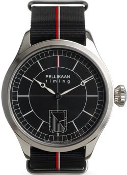 часы Pellikaan timing FC-Utrecht limited edition