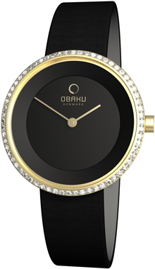часы Obaku's Sparkly Statement V146LGIRB1