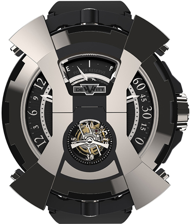 часы X-watch Tourbillon
