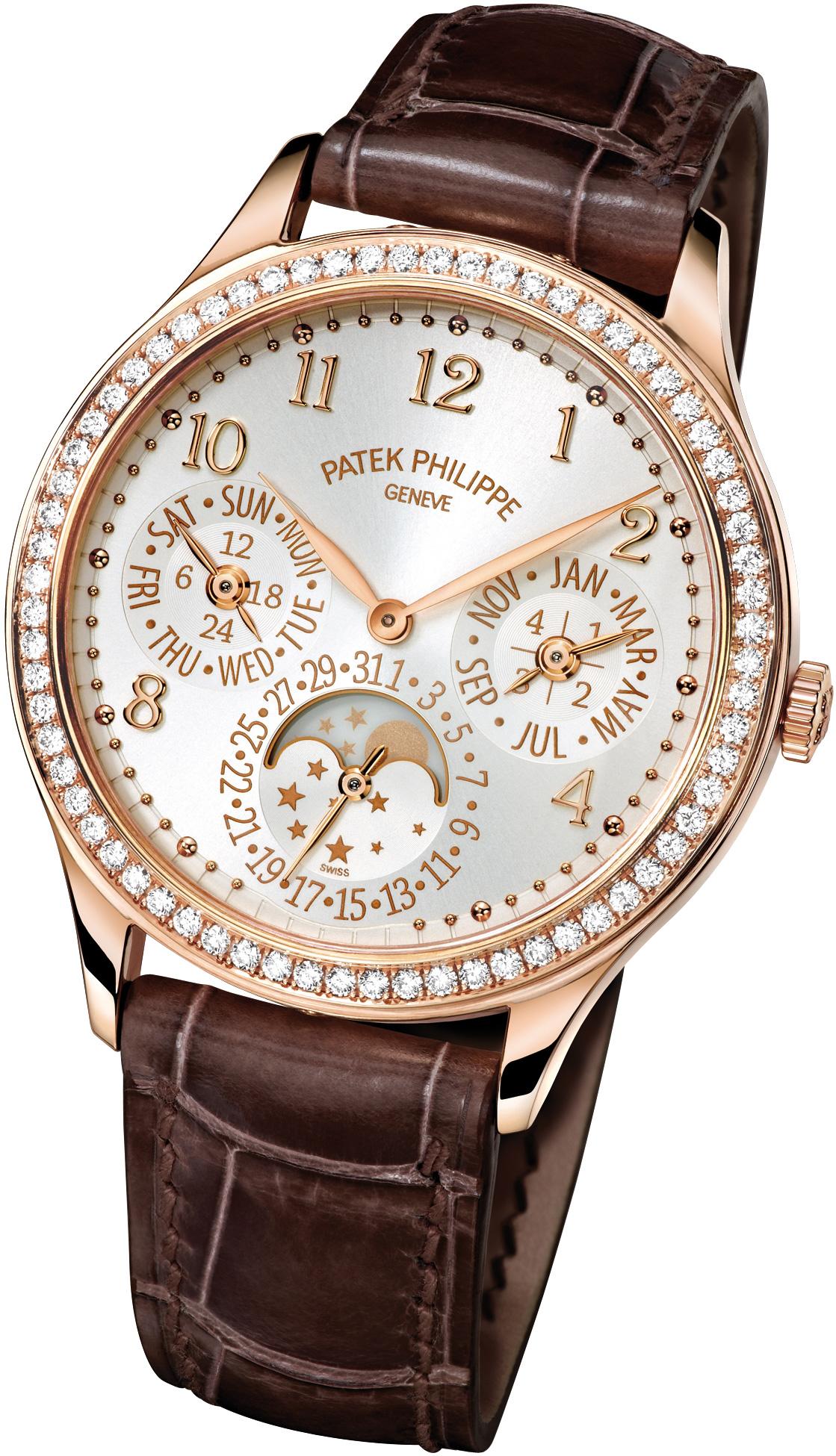 наносить часы patek philippe женские цена именно