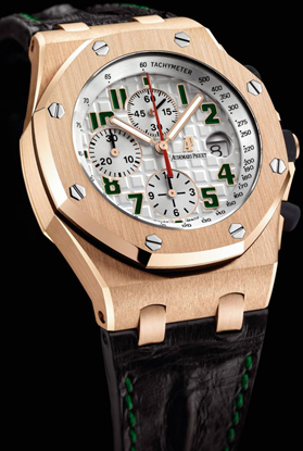 часы Audemars Piguet Royal Oak Offshore Pride of Mexico