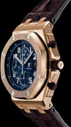 часы Audemars Piguet Royal Oak Offshore Pride of Argentina (Ref. 26365OR.OO.D801CR.01)