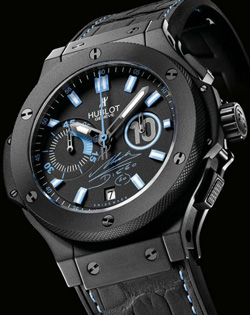 часы Hublot Big Bang Maradona