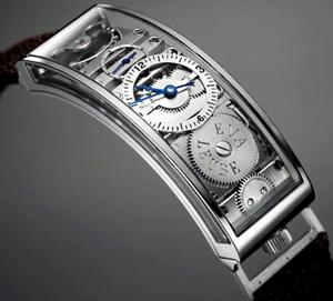 часы Eva Leube Ari