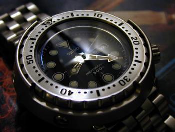 Возвращаемся к типам стекол циферблата. часы Seiko со стеклом Hardlex 820c7c4cd9d